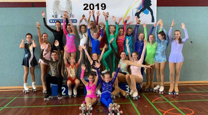 4. Odenwald Pokal (2019)