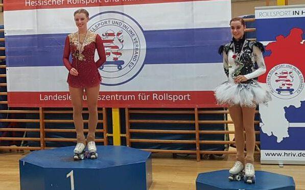 Hessische Landesmeisterschaften 2020